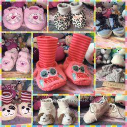 Милейшая обувь для малышей