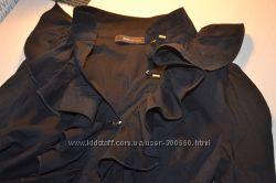 стильная блуза-рубашка BCBG Max Azria оригинал