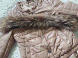 очень красивая куртка под кожу xxs-xs