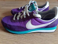 кроссовки Nike оригинал 36р 23см