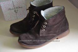 зимние ботинки стелька 22, 5-23