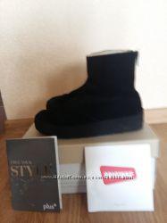 Стильные ботинки Clarks