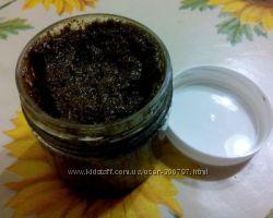 Марокканское мыло Бельди виноградный гоммаж