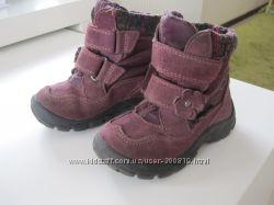 Демисезонные ботинки Hush Puppies, 23 размер