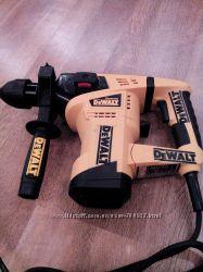 Продам перфоратор Dewalt D25601K Made in Germany с гарантией