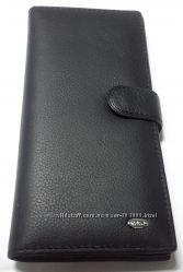 Красивые стильные недорогие мужские портмоне Dr. Bond