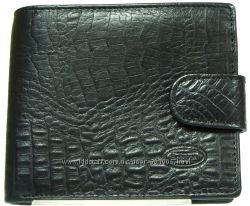 Красивое, недорогое, качественное портмоне Bretton M14-SPA Black
