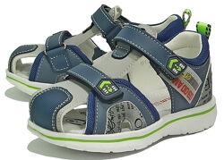 Босоножки сандали босоніжки 9134 летняя літнє обувь взуття для мальчика ТОМ