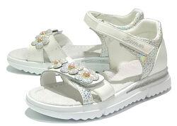 Босоножки сандали босоніжки летняя обувь для девочки дівчинки 7312 ТОМ М