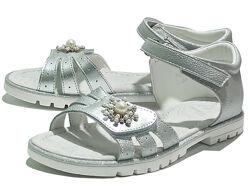 Босоножки сандали босоніжки летняя обувь для девочки дівчинки 7409 Том М