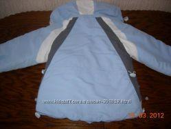 Куртка MARIQUITA на мальчика размер 110-116