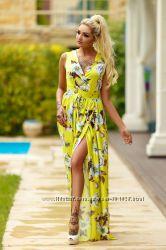 Платье от Медини Розочка ХЛ