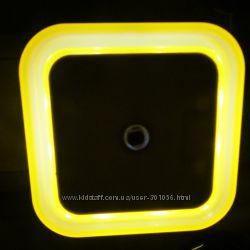 Светодиодный мини светильник-ночник-подсветка