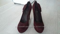 туфли Minelli 38 размер