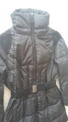 Пуховое пальто Bottega Veneta оригинал 44 it