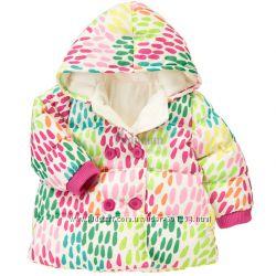 Куртка зимняя Crazy8  5T