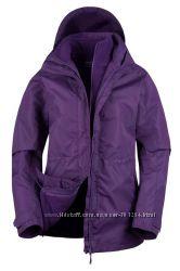 Куртка женская 3 в 1