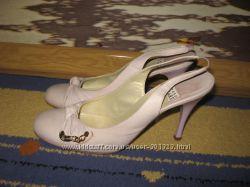 Туфли босоножки Sandro Vicari 40р.