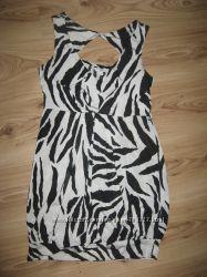 Туника платье  NEW LOOK 10 размер