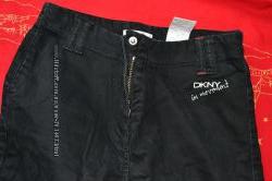Фирменные брюки девочке в школу