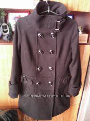 пальто размер М-L