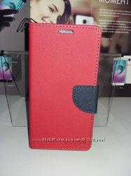 Чехол-книжка, силикон, защитное стекло, пленка - все для Samsung J5 SM-J500
