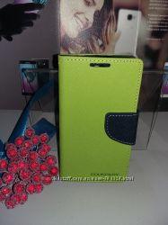Чехол-книжка, силикон, защитное стекло, пленка - все для Lenovo A2010
