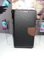 Чехол-книжка, силикон, защитное стекло, пленка - все для Lenovo A6000 A6010