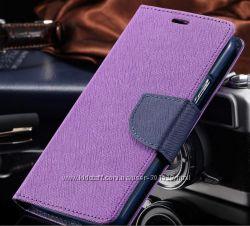 Чехол-книжка, силикон, защитное стекло, пленка - все для Samsung G531 G530