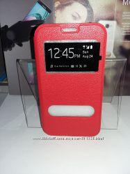 Чехол-книжка, силикон, защитное стекло, пленка - все для Samsung J700 J7