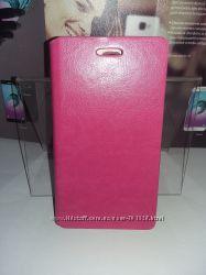 Чехол-книжка, силикон, защитное стекло, пленка - все для Lenovo A536