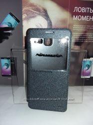 Чехол-книжка, силикон, стекло, пленка - все для Samsung A310 A510 A3 A5