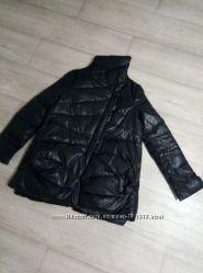 Пуховик,  пальто,  куртка синтепон,  холофайбер