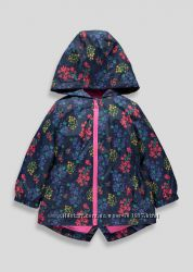 Курточки, софтшел, ветровки Childrens Place, NKD Matalan, C&A.