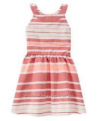 Очень красивое платье Crazy8, Америка. 8-10лет