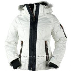 Зимняя курточка Obermeyer Теплая, стильная и комфортная XS-S 16Т