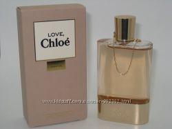 Chloe love оригинал