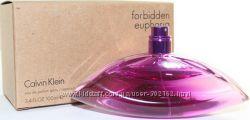 Forbidden Euphoria Calvin Klein оригинал срочно за 700 или обмен