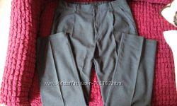 Новые школьные брюки F&F на 14-15, рост 170-175