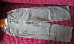 Новые штаны на подкладе, рост 146, ТМ Оранж верблюд