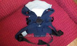 Бу рюкзак-кенгуру переноска ТМ Bambi 3-18 мес