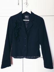 Шикарный итальянский пиджак Morgan de Toi