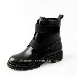 Зимние и осенние ботинки Louis Vuitton. Реальные фото