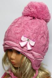 шапки выбор на 3-6лет