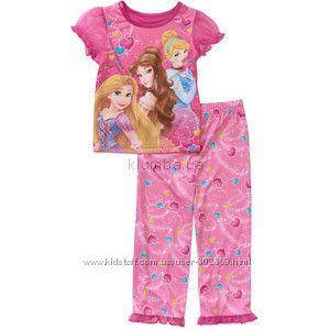 пижамы выбор 3T, 4Т, 5Т