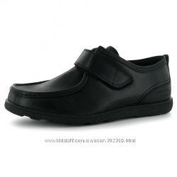 мужские туфли Skechers, Clarks, р41-44