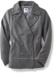 Пальто деми утепленное  Old Navy, pL