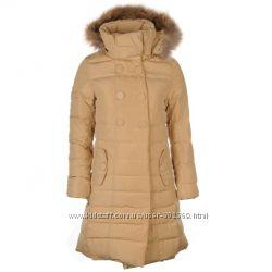 пуховое пальто Lee Cooper, S