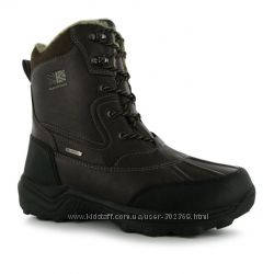 Karrimor Casual Mens Snow Boots 11UK