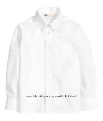 Рубашки школьникам, L- XXL